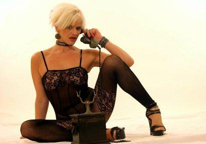 Erotik-Livecam Joyce Cockster